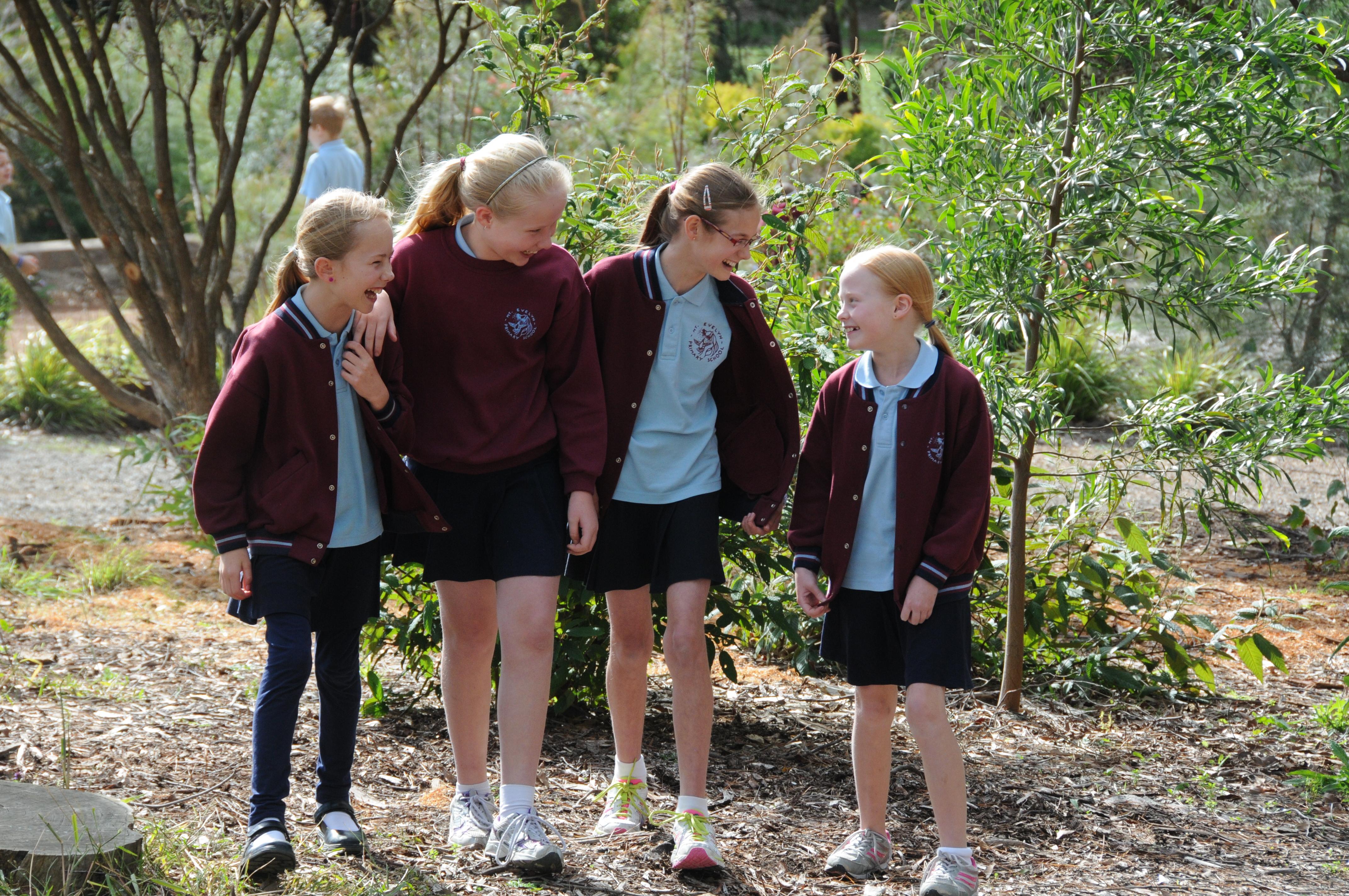 Mount Evelyn Primary School | 03 9736 2233